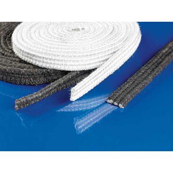 Rectangular glass tape - up to 550°C