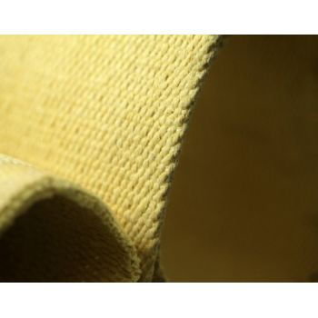 Kevlar® tapes for pneumatic  conveying channels
