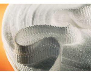 High temperature fabric tapes
