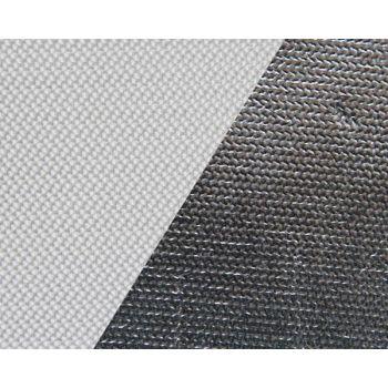 370g m2 Filament Fiberglass Cloth With Alu Foil On One Side