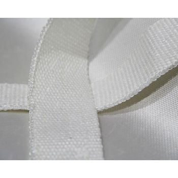 High Temp Texturized High Silica Fiber Woven Tapes