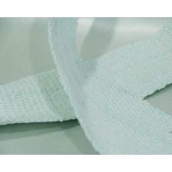 Biosoluble Fiber Woven Thermal Tapes With Steel Wire And Fiberglass Filament Reinforcement