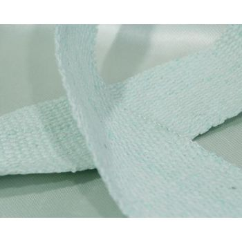 Biosoluble Fiber Woven Refactory Tapes - With Fiberglass Filament Reinforcement