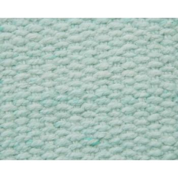 Biosoluble Fiber Woven Insulation Cloth - With Steel Wire And Fiberglass Filament Reinforcement