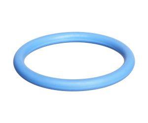 FVMQ Silicone O-rings