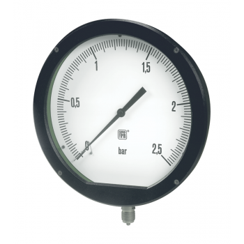 Process industry pressure gauge type MGS8 DN250