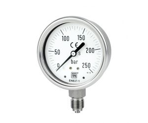 Pressure measurement equipment