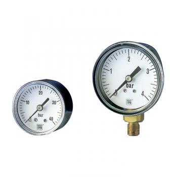 Standard Pressure Gauge type MS1 DN40-50
