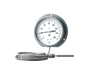 Inert Gas Filled Thermometers