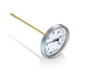 Thermometers Bimetallic