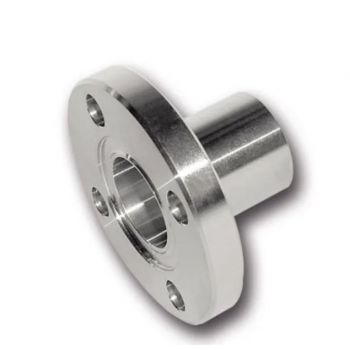Aseptic DIN 11864-2 Flange with collar