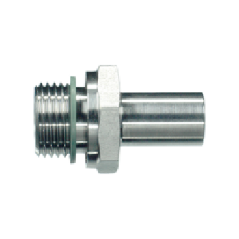 DIN2353 Cutting ring - Stud Standpipe Connectors BSP - Parallel - ov - Not Pre-Assembled