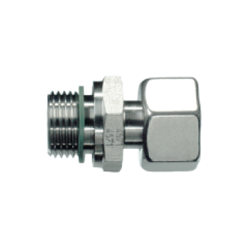 DIN2353 Cutting ring - BSP - Parallel - Pre-Assembled - Standard - Stud Standpipe Connectors