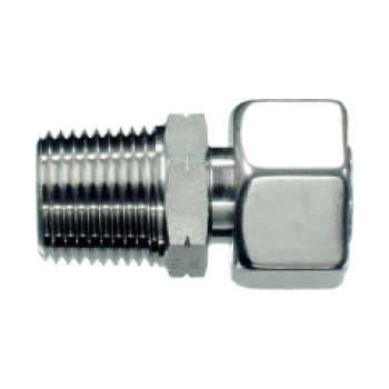 DIN2353 Cutting ring - NPT - Pre-Assembled - SC - Stud Standpipe Connector