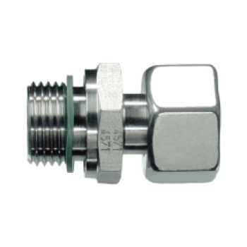 DIN2353 Cutting ring - Metric - Parallel - Pre-Assembled - SC - Stud Standpipe Connectors