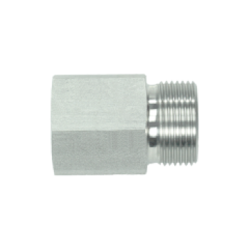DIN2353 Cutting ring - BSP - Parallel - Female - OMD - Female Stud Coupling Bodies