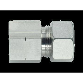 DIN2353 Cutting ring - NPT - Standard - Female Stud Couplings