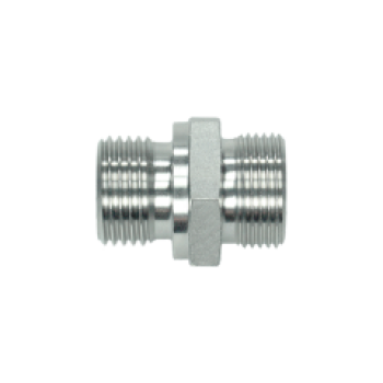 DIN2353 Cutting ring - Metric - Parallel - B - OMD - Male Stud Couplings