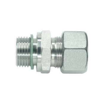DIN2353 Cutting ring - BSP - Parallel - wd - SC - Male Stud Couplings