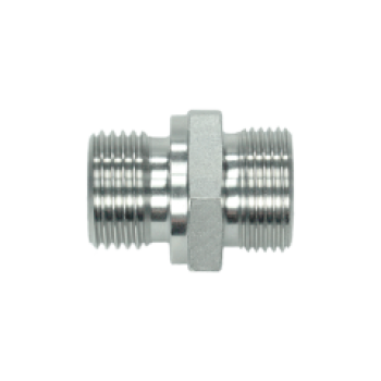 DIN2353 Cutting ring - Metric - Parallel - B - OMD - Male Stud Coupling Bodies