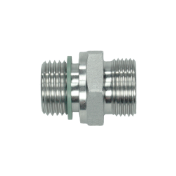 DIN2353 Cutting ring - BSP - Parallel - wd - OMD - Male Stud Coupling Body