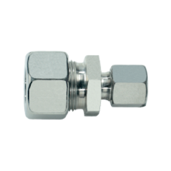 DIN2353 Cutting ring - GRV - Stud Reducers - SC - L-Series
