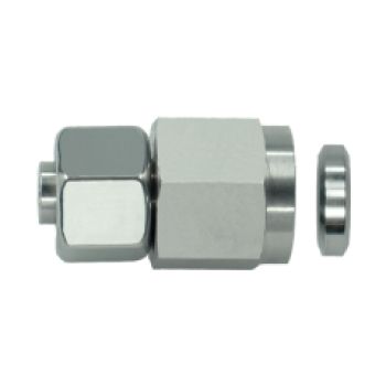 DIN2353 Cutting ring - BSP - Female - Parallel - SC - Gauge Swivel Couplings