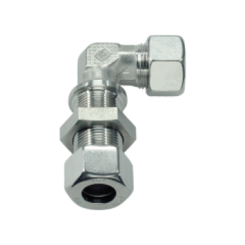 DIN2353 Cutting ring - WSV - Bulkhead Elbows - SC