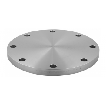 Stainless blind flanges EN1092-1, PN10