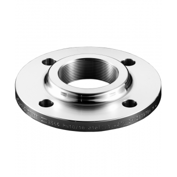 Threaded Stainless flanges - EN 1092-1, Typе 13, PN6