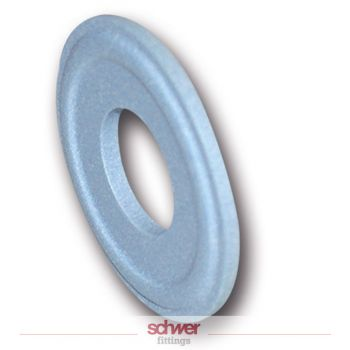 Flat Clamp Gasket by DIN 32676