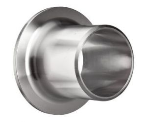 Stainless collars