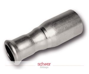 Sanitary Stainless Compression fittings