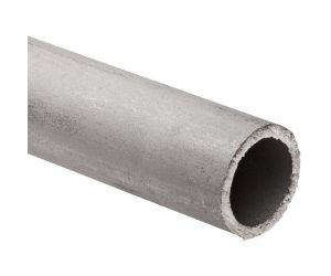 Stainless welded pipes