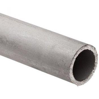 Stainless seamless tubes - EN 10216-5