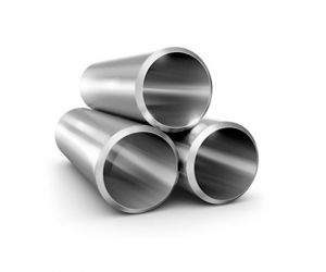 Stainless seamless pipes