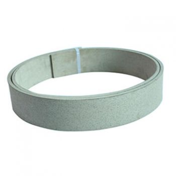 Flexible Roll Molded Friction lining FTL123 - 0.35µ - 0.32µ