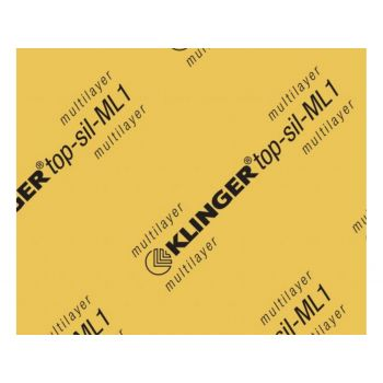 Gasket sheets KLINGER® top-sil-ML1 Multilayer