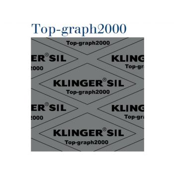 Gasket sheets KLINGER® top-graph2000