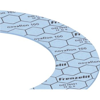 Novaflon® 100 Gasket sheets