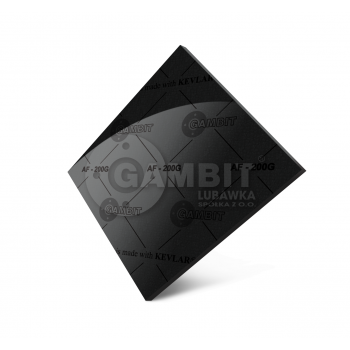 GAMBIT AF-200G gasket sheet