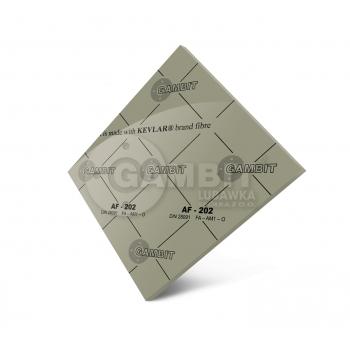 Gasket sheets Gambit AF-202