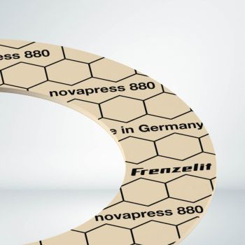 Novapress® 880 Gasket sheets