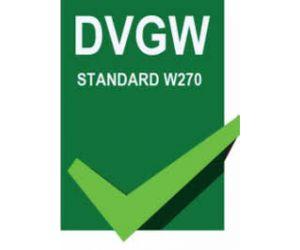 DVGW W 270