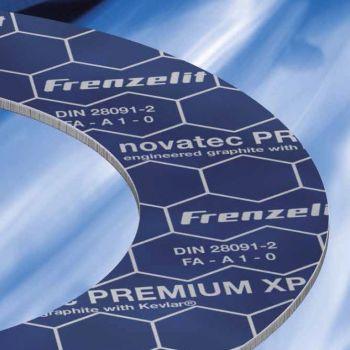 novatec PREMIUM XP Gasket sheets