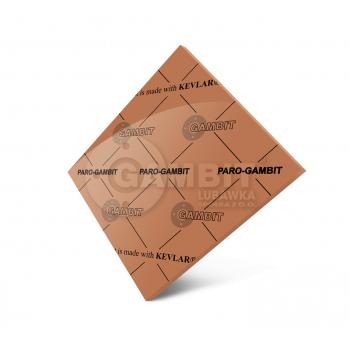 PARO-GAMBIT gasket sheet