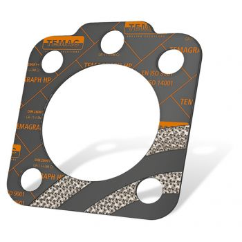 TEMAGRAPH HP gasket sheet
