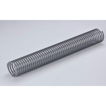 Abrasion resistant PU hose EOLO PU EST ASW