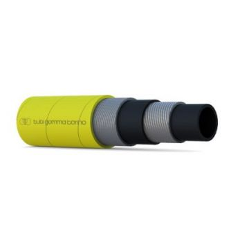 STEEL WIRE REINFORCEMENT COMPRESSED AIR HOSE - AERSTEL /40
