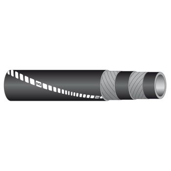 Ammotech - Flexible hose for delivery of liquid and gaseous anhydrous ammonia +55°C